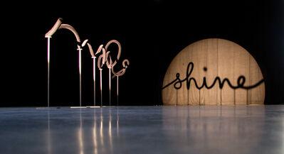 Fred Eerdekens, 'Shine', 2015