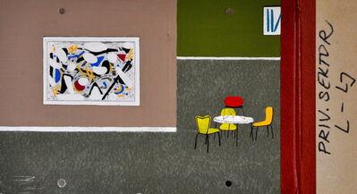 Marko Tadić, 'Background 2', 2013