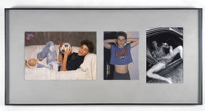 Larry Clark, 'Untitled, (Cory Haim)', 1989