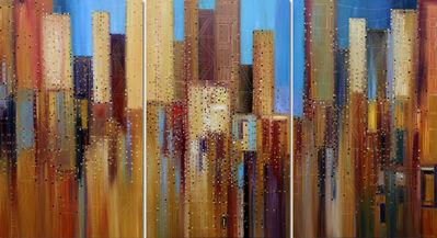 Ekaterina Ermilkina, 'Urban Empire', 2015