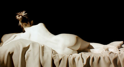 Toby Boothman, 'Reclined Nude'