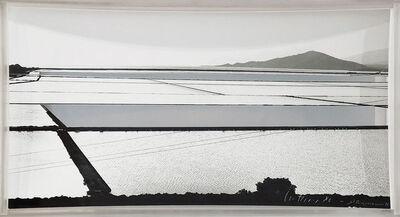 Adolf Luther, 'Salinas (Ibiza)', 1974/1968