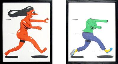HuskMitNavn, 'Running clothing', 2014
