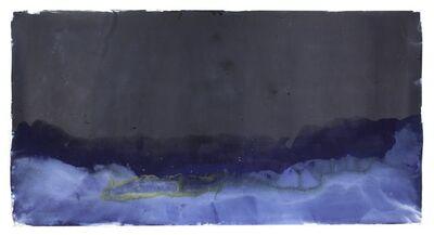 Meghann Riepenhoff, 'Littoral Drift #62 ', 2014