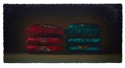 Wang Tianhao, 'Blankets ', 2016-2018