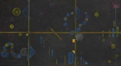 Lolo Soldevilla, 'Untitled', 1957