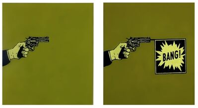 Charles Buckley, 'Bang', 2012