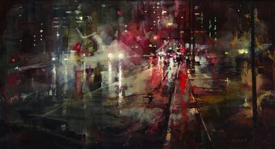 Lindsey Kustusch, 'Night Lights', 2018
