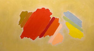 William Perehudoff, 'AC-87-117', 1987