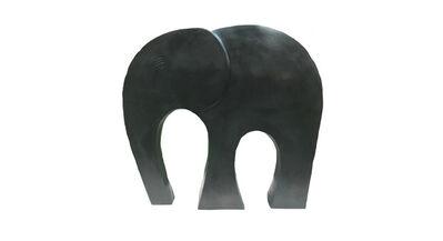 Alberto Piccini, 'Elephant', 2020