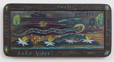 Tony Fitzpatrick, 'Viper '