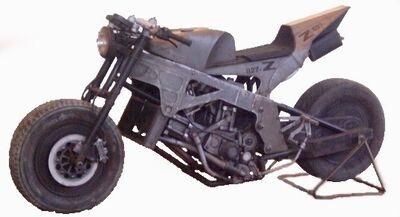 Yudi Sulistyo, 'Motorcycle I', 2015