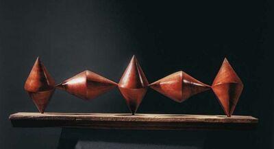 Ricardo Pascale, 'Fuerte abrazo', Undated