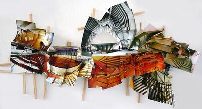 Isidro Blasco, 'Opera House', 2013