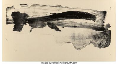 Helen Frankenthaler, 'Untitled', n.d.