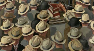 Greg Drasler, 'New Model', 2012