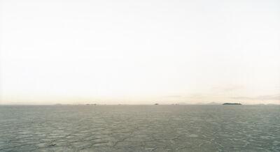 Sze Tsung Nicolás Leong, 'Salar de Uyuni V', 2010