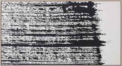 Francisco Ugarte, 'Sin Título (Brochazos, Fragmento 4)', 2019