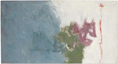 Theodoros Stamos, 'Garden, Scilly Isles', 1963
