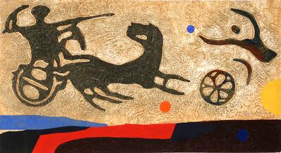 Max Papart, 'Prehistoria II', ca. 1982