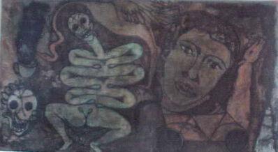 Luis Zarate, 'Fragmentos', 1997