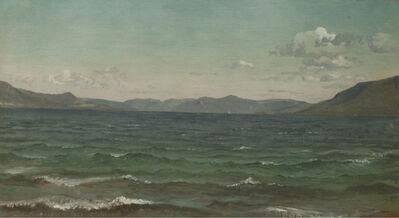 Frank Anderson, 'Lake George'