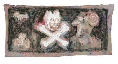 Heri Dono, 'The Piraten Flag', 2015