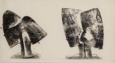 Harry Bertoia, 'Untitled (2248 & 276)'