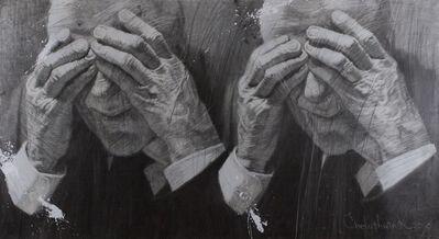 Kirill Chelushkin, 'Double bind', 2016