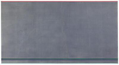 Kenneth Noland, 'Regal Grey', 1970