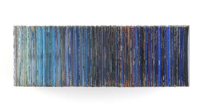 David Ellis, 'Blue Springs', 2018