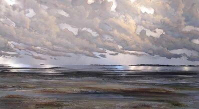 Stiliana Alexieva, 'Distant Storm'