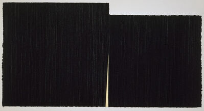 Richard Serra, 'Untitled', 1991