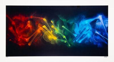 Shok-1, 'X-Rainbow', 2013