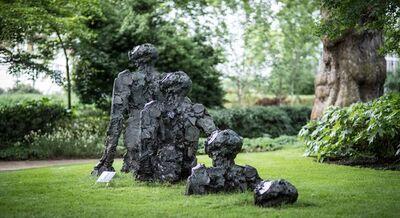DAVID BREUER-WEIL, 'Emergence', 2012
