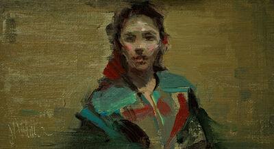 Johanna Harmon, 'Nomad', 2015