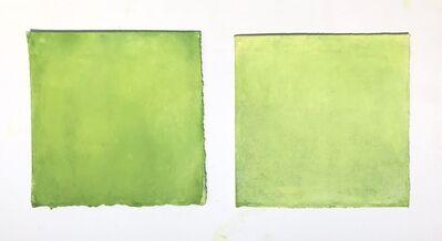 Daisy Craddock, 'Early Girl (Green)', 2020