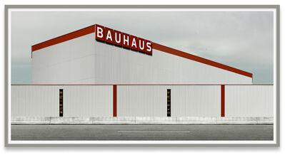 Andreas Gursky, 'Bauhaus', 2020