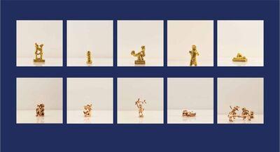 Carlos Motta, 'Towards a Homoerotic Historiography', 2013
