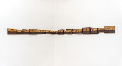 Valeska Soares, 'Palimpsest III', 2019