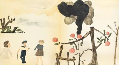 Jockum Nordström, 'Back to the Land', 2008