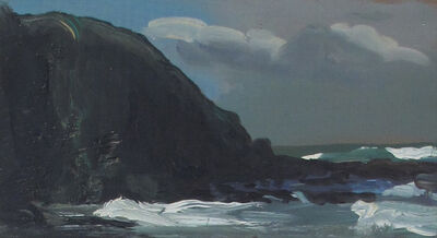 Rick Amor, 'Flinders Beach I', 2000
