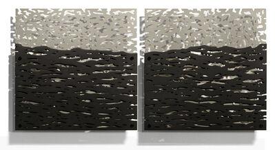 Karin Schminke, 'Double Strate', 2016