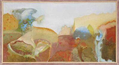 Irving Petlin, 'Untitled ', 1957