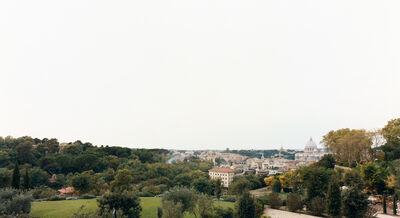 Sze Tsung Leong, 'San Pietro, Roma', 2007