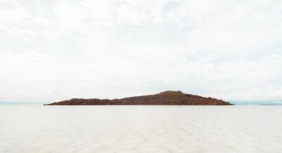 Sze Tsung Nicolás Leong, 'Isla Incahuasi, Bolivia', 2010