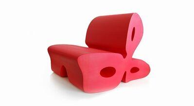 Antonio Pio Saracino, 'Clover Chair', 2012