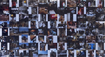 Liang Juhui, 'Canton Express 2', 2003