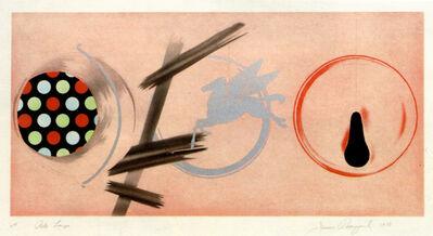 James Rosenquist, 'Pale Lamps', 1978