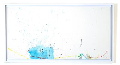 Kukoku Tamura, 'Pearlescent ', 2012